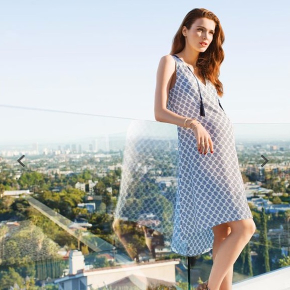 8b77543702d15 Rachel Zoe Dresses | A Pea In The Pod Highlo Maternity Dress | Poshmark